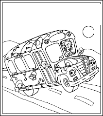Small Picture school bus coloring pages Coloring pages for kids