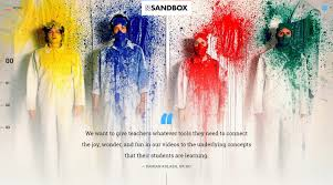 Image result for ok go sandbox
