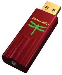 <b>ЦАП AudioQuest</b> DragonFly Red — купить по выгодной цене на ...