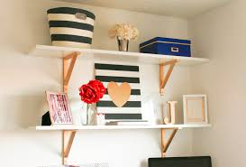 diy office shelves. Home Office DIY Shelves Diy R