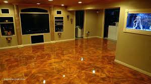 stained concrete floor basement. Wonderful Stained Stain Concrete Basement Floor Trendy Stained Floors Decor  Pictures Intended Stained Concrete Floor Basement O