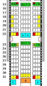 Air China Airlines Boeing 777 China Airline 747 400 Seating
