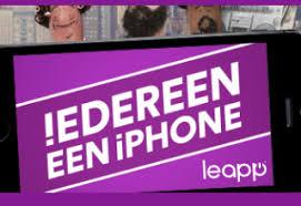 IPhone 5s aanbieding abonnement
