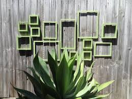 Small Picture Garden Wall Art And Decor Idea Zesty Home idolza
