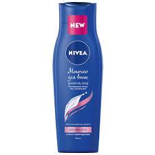 <b>Шампунь</b>-<b>уход</b> Nivea «Молочко для <b>волос</b>» для тонких <b>волос</b>, 250 ...