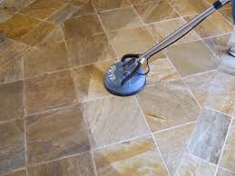 Cleaning Natural Stone Interior