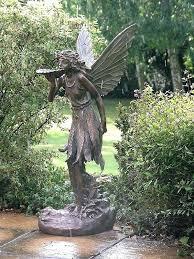 garden fairy statues garden fairy statues outdoor
