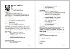 How To Create A Resume Haadyaooverbayresort Com