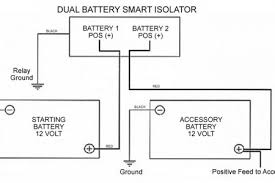 rv battery isolator wiring diagram wiring diagram and hernes battery isolator schematic diagram wirdig