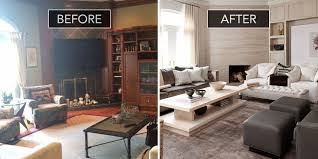 Living + Family Rooms
