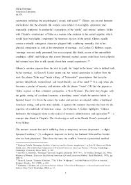 american literature essay  5 olivia foreman american literature