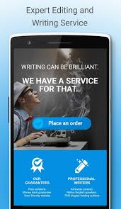 essay writing online android apps on google play essay writing online screenshot