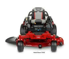 zero turn lawn mower accessories. toro 75202 timecutter hd zero turn lawn mower 54\ accessories