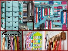 diy closet organizer. 30+ DIY Closet Organization Ideas - Room And Storage Hacks Diy Organizer I