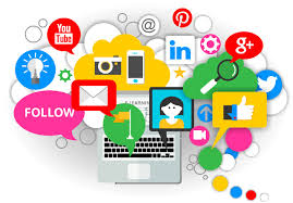 Using Social Media - Digital Marketing Strategy