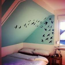 Furnishing Ideas With Bird Motifs 81 Youth Room Ideas And Pictures For Your  Home