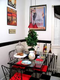 Cafe Decorations For Kitchen French Cafe Kitchen Decorating Ideas Images About Bistro Cafe