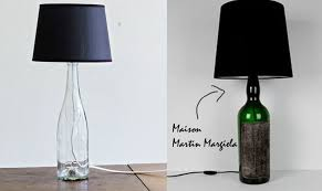diy bottle lamp within lamps design 15