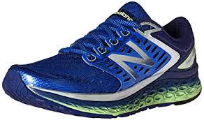 new balance shoes blue. new balance w1080v6, men\u0027s running shoes, blue/green, shoes blue o