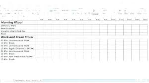 Day Time Schedule Template Free Daily Planner Template 17 One Day At