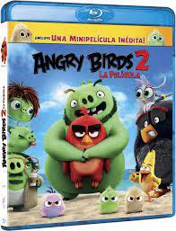 Angry Birds 2: Amazon.de: DVD & Blu-ray