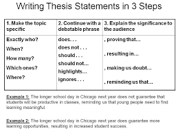 part i introduction what inspired my argumentative response for  examples of thesis statements for narrative essays sample reference letter for college entrance best college