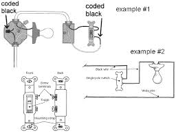 single pole switch wiring diagram wiring automotive wiring diagrams Single Pole Thermostat Wiring Diagram how do you wire two lights with a single pole switch wiring 240v single pole thermostat wiring diagram