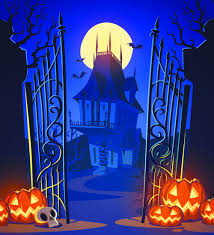 halloween pictures to download halloween creative background vector free vector in encapsulated