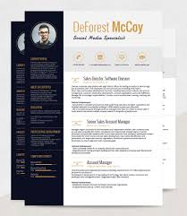 Resume Templates Rockstarcvcommonday 12th August 2019