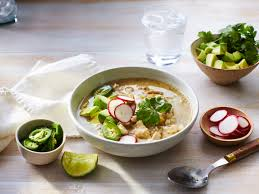 Slow Cooker Chicken Posole Cooking Light Slow Cooker Green Chile Posole