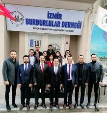 İzmir Burdurlular Derneği - Posts