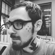 татуировка на лице причина отказа в получении паспорта Funtattooru