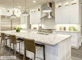 dallas white granite countertops