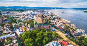 quebec city tours vacation packages