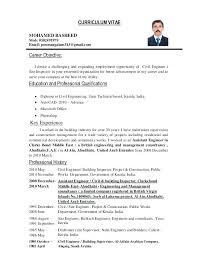 Engineering Resume Objectives Trezvost