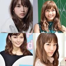 川口春奈の髪型のオーダー方法はミディアムパーマが可愛い前髪ありなし