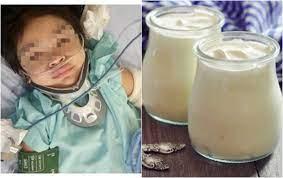 Ăn sữa chua với món này, bé gái 4 tuổi đột ngột tử vong sau 2 giờ và lời  cảnh báo khẩn cấp