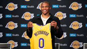 Russell Westbrook eager to help LeBron ...