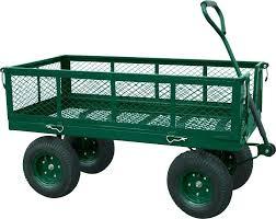 lowes garden tractors. Lowes Garden Carts Heavy Duty Steel Wagons By Lee Tractor Tractors