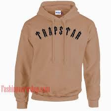 Trapstar Hoodie Unisex Adult Clothing