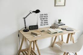 creating home office. 4 Tips For Creating A Healthy Home Office