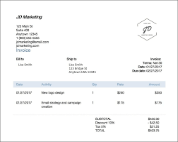 Billing In 6 Minute Increments Chart Invoicing Software Create Online Invoices Using Quickbooks