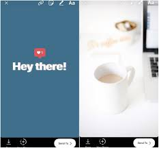 Discover (and save!) your own pins on pinterest 9 Ways To Get Creative With Instagram Stories Coffee With Summer