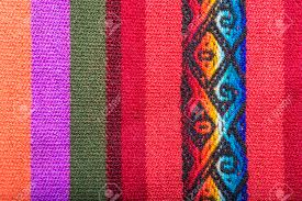 Weaving Loom Patterns Awesome Andean Weaving Loom Made In Bright Colors Stock Photo Picture And