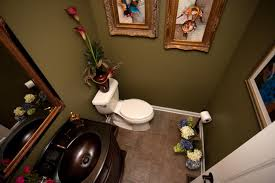 traditional half bathroom ideas. Half Bathroom Color Ideas   Elevana Home Traditional
