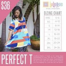 22 Best Lularoe Size Charts Images Lularoe Size Chart