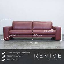 Hardeck Couch Awesome Sofa Schwarz Leder Cheap Gepade