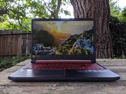 Acer Nitro 5 Keyboard Light Acer Nitro 5 2019 Review A Great Budget Conscious Laptop