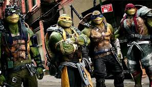 Ninja Turtle Quotes Impressive Teenage Mutant Ninja Turtles Out Of The Shadows Best Quotes 'Gear