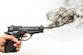 Image result for Smoking gun image